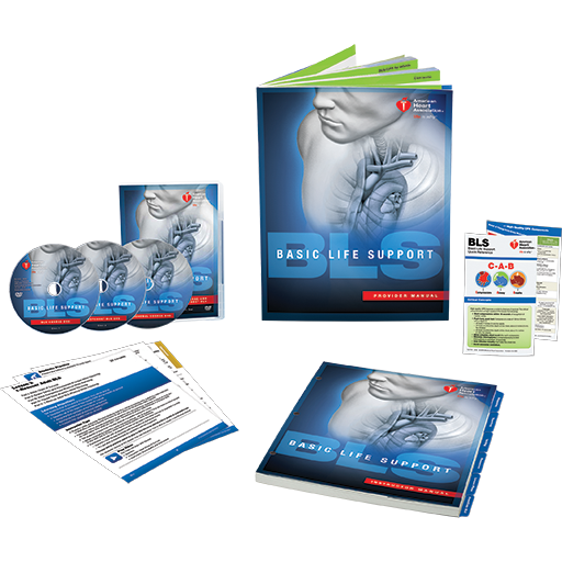 BLS Instructor Package with Renewal