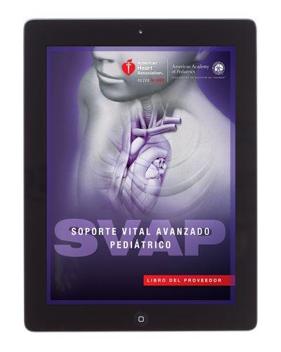 Libro del proveedor de SVAP/PALS en versión electrónica