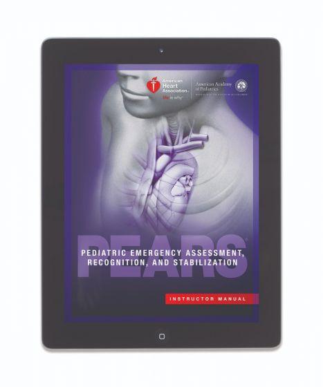PEARS Instructor Manual eBook
