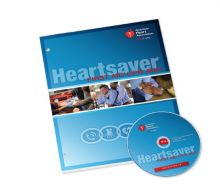 Heartsaver® First Aid CPR AED Instructor Manual