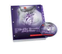 Pediatric Advanced Life Support (PALS) Instructor Manual