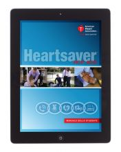 Manuale dello studente Heartsaver® RCP AED eBook