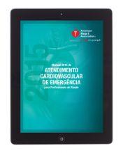 Manual 2015 de Atendimento Cardiovascular de Emergência para Profissionais de Saúde, versão eBook