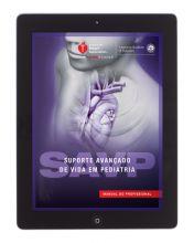 Manual do Profissional de SAVP, versão eBook