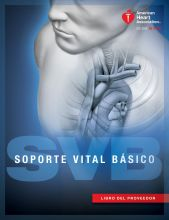 Spanish Basic Life Support (BLS) Provider Manual