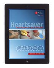 Libro del estudiante de Heartsaver® patógenos de sangre en versión electrónica