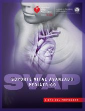 Spanish Pediatric Advanced Life Support (PALS) Provider Manual