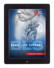 BLS Provider Manual eBook, International English