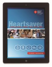 International Heartsaver® Pediatric First Aid CPR AED Student Workbook eBook
