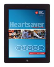 International Heartsaver® First Aid Student Workbook eBook