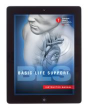 Basic Life Support (BLS) Instructor Manual eBook (2015 Guidelines)