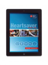 Heartsaver® First Aid Student Workbook eBook