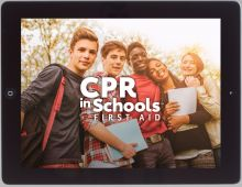 CPR in Schools™: First Aid
