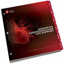 ACLS Instructor Manual