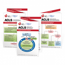 ACLS Reference Cards