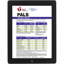 PALS Digital Reference Card