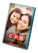 Family & Friends® CPR Student Manual