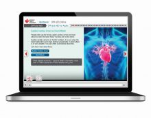 Heartsaver CPR AED Online (2015)