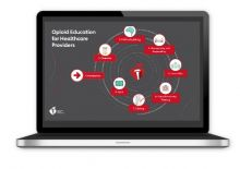 Opioid Education for Healthcare Providers