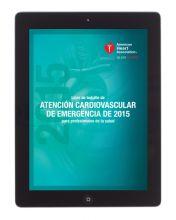 2015 Spanish Handbook of Emergency Cardiovascular Care for Healthcare Providers eBook