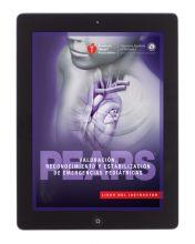 Libro del instructor de Valoración, reconocimiento y estabilización de emergencias pediátricas (PEARS) en versión electrónica