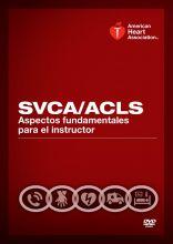Spanish ACLS Instructor Essential DVD