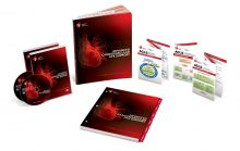ACLS Instructor Package with DVD