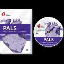 PALS Instructor Essentials DVD