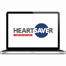 HeartsaverFirst Aid CPR AED Online