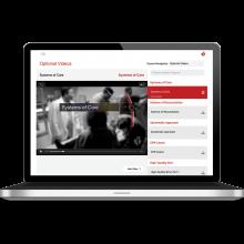 ACLS Digital Video