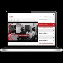 ACLS Instructor Essentials Digital Video