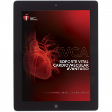 Spanish ACLS Provider Manual eBook