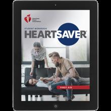 Heartsaver® First Aid Student Workbook eBook