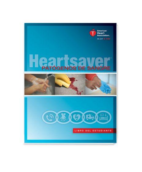 Spanish Heartsaver® Bloodborne Pathogens Student Workbook