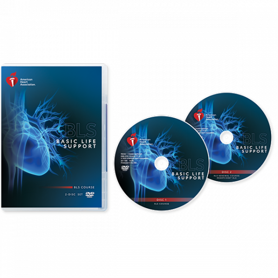 BLS DVD Set