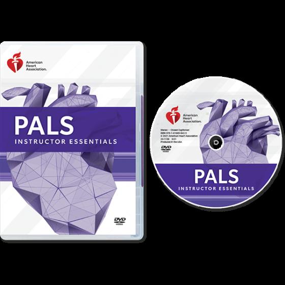 PALS Instructor Essentials Course DVD