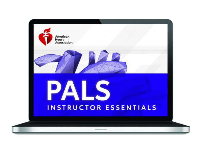 PALS Instructor Essentials Online