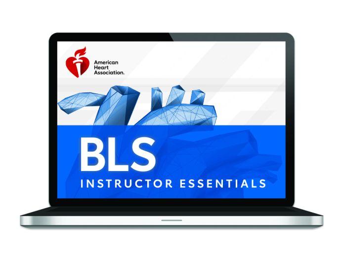 BLS Instructor Essentials Online