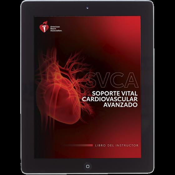 Spanish ACLS Instructor Manual eBook