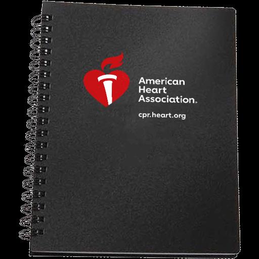 AHA Notebook