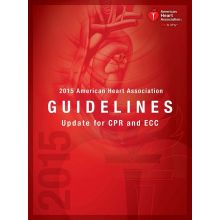 2015 AHA Guidelines for CPR and ECC