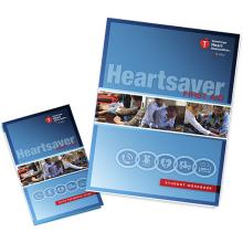 Heartsaver® First Aid Student Workbook
