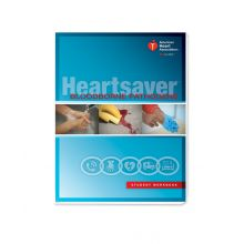 Heartsaver® Bloodborne Pathogens Student Workbook