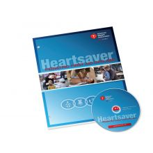 Heartsaver® Pediatric First Aid CPR AED Instructor Manual