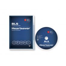 Basic Life Support (BLS)/Heartsaver Instructor Essentials Course DVD