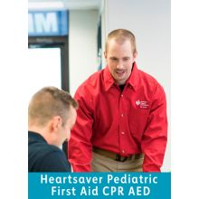 Heartsaver® Pediatric First Aid CPR AED Course Videos in Streaming Format (for Instructors)