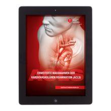 ACLS-Instruktorenhandbuch im eBook-Format
