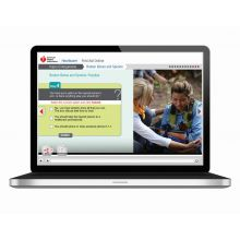 Heartsaver® First Aid Online