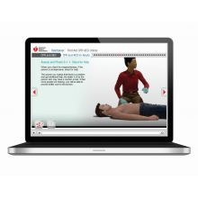 Heartsaver® First Aid CPR AED Online