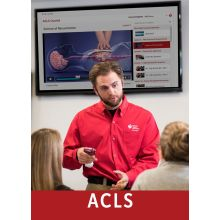 ACLS Course Videos in Streaming Format (for Instructors)